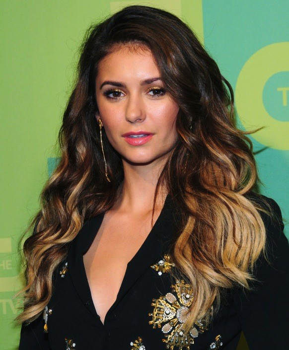 Nina Dobrev - The Hollywood Gossip