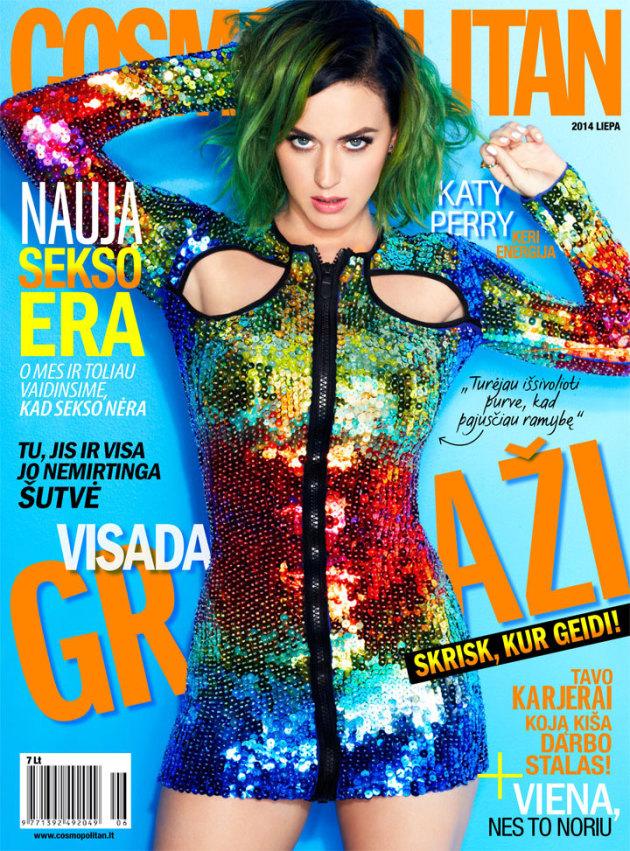 Katy Perry's World