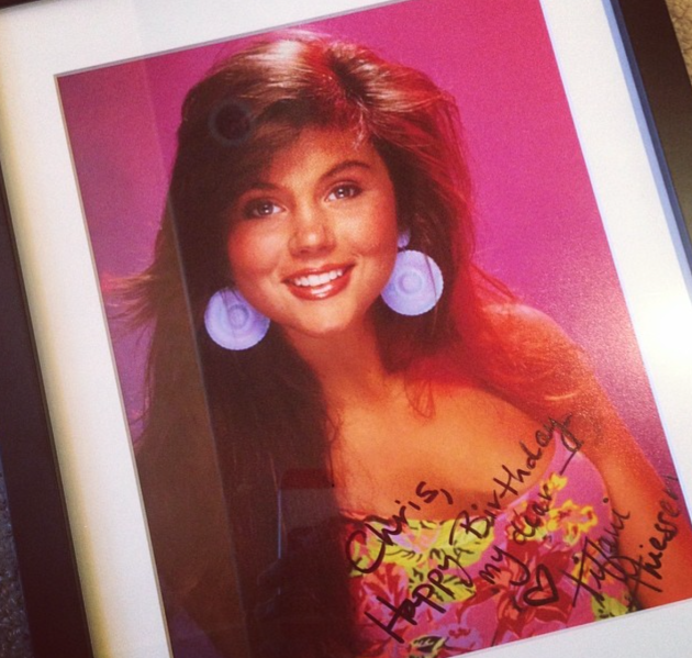 Kelly Kapowski Photo