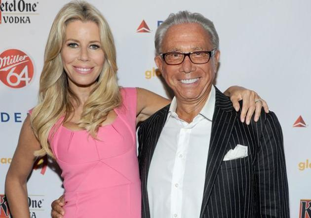 Aviva Drescher, Father