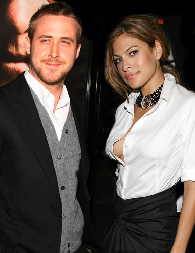 Ryan Gosling & Eva Mendes' Baby Name: Revealed! Inspired ...