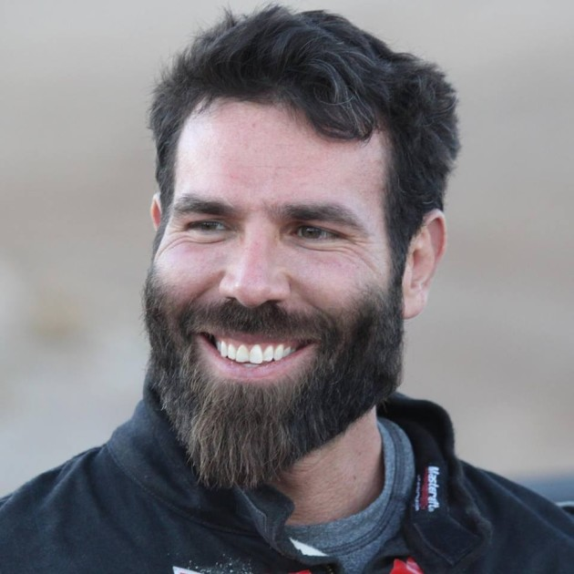 Dan Bilzerian Photo