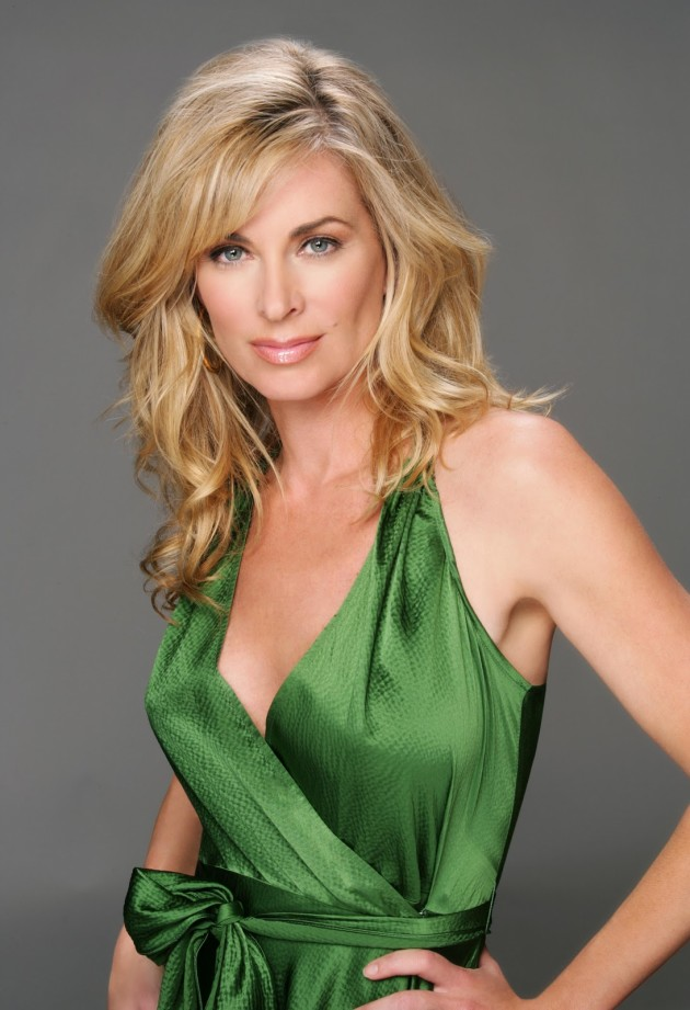Eileen Davidson to Join The Real Housewives of Beverly ...