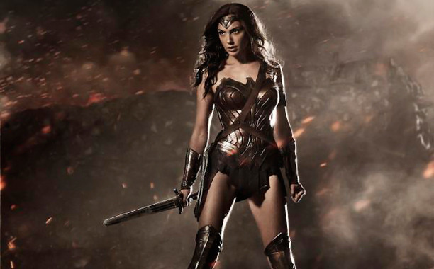 Gal Gadot Wonder Woman Photo