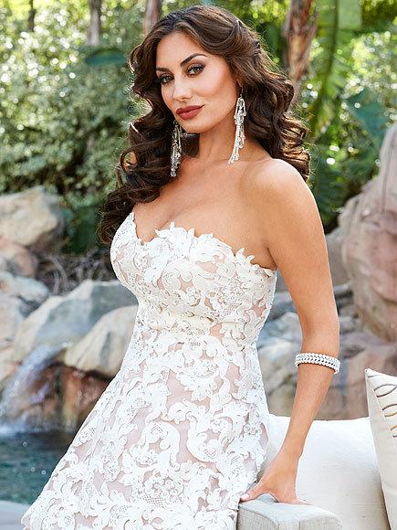 Lizzie Rovsek Wedding Dress