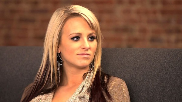 Leah Messer Photograph