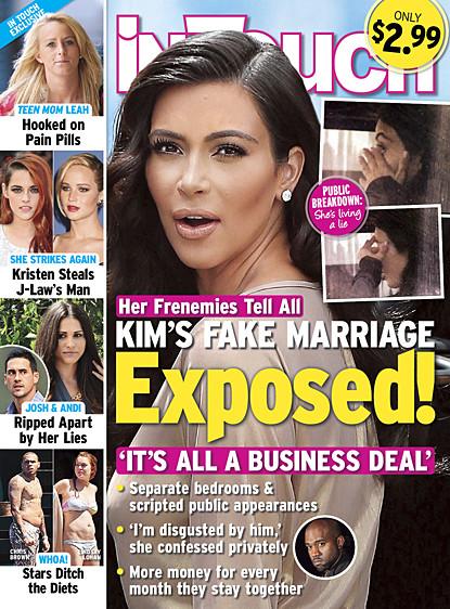 Kim Kardashian: Exposed!
