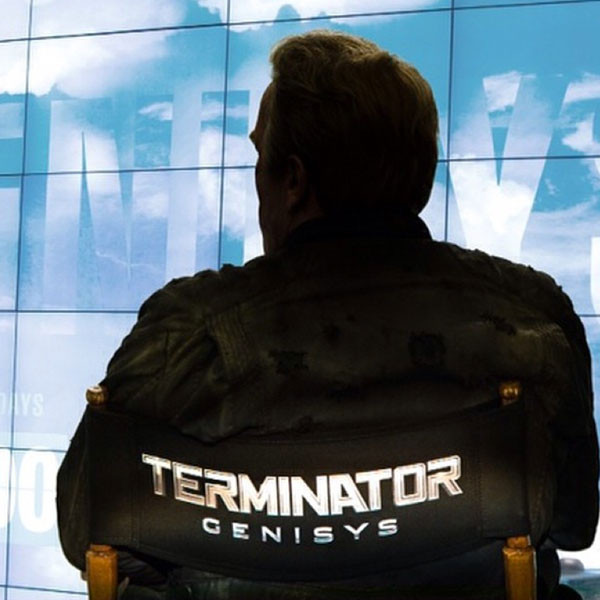 Terminator Genisys Photo