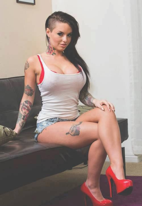 Christy Mack: Porn Star
