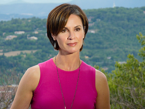 Elizabeth Vargas on ABC