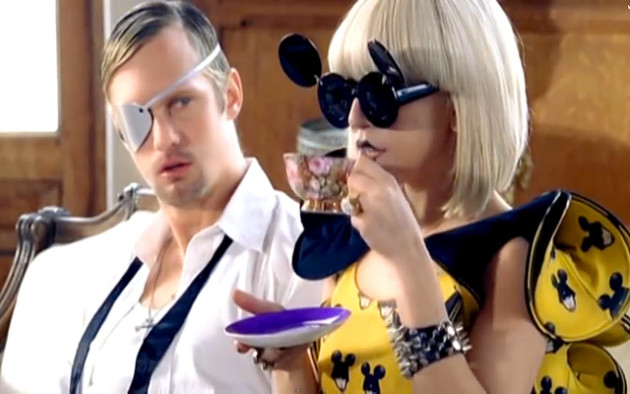 Celebrity Music Video Cameos - College Candy