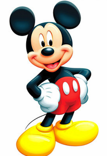 Deadmau5 Disney Locked In Court Battle Over Mickey Mouse