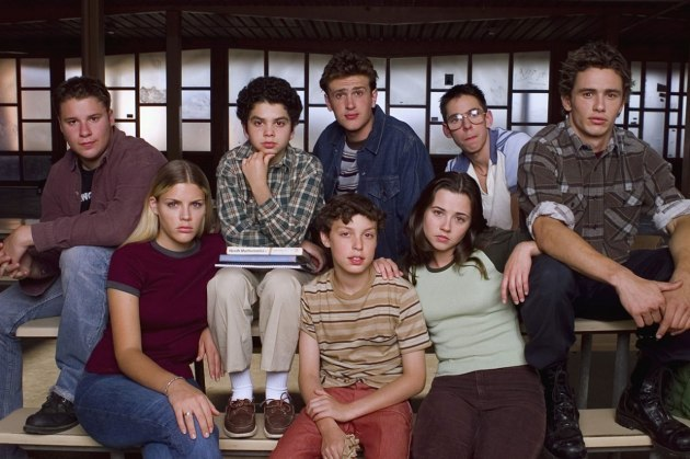 Freaks and Geeks Cast: Where Are They Now? - The Hollywood ...