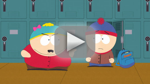 watch south park online series 18