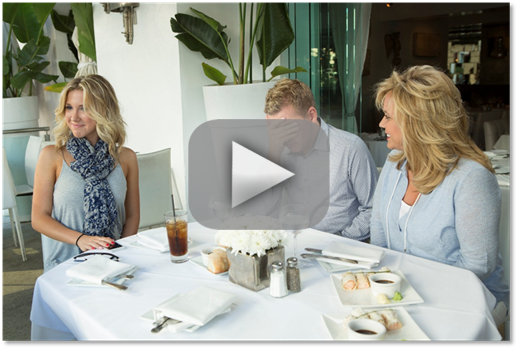 Chrisley knows best season 2 episode 7 does he though in l a