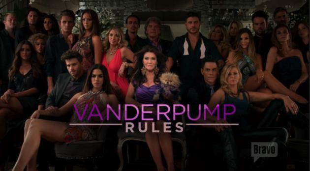 Kristen Doute on Vanderpump Rules Firing: I Was Blindsided ...