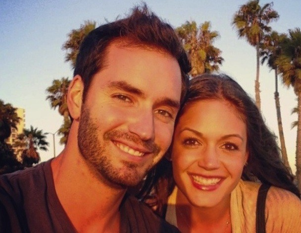 Desiree Hartsock and Chris Siegfried: Married!! - The Hollywood Gossip