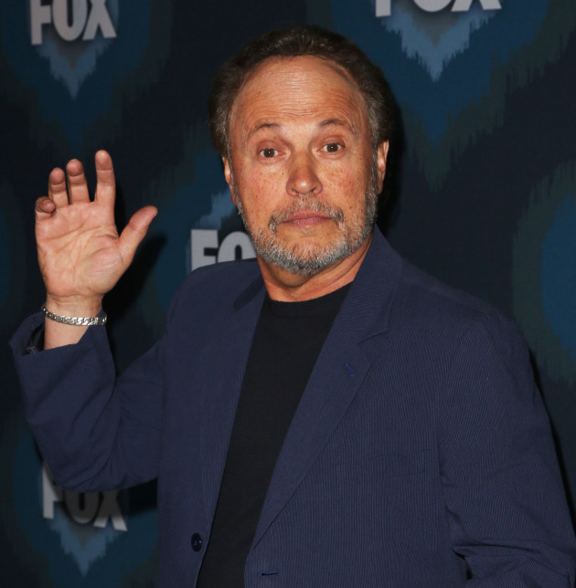Is Billy Crystal Gay 116