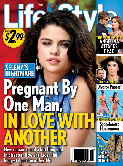 Was Selena Pregnant When She Was Shot 121