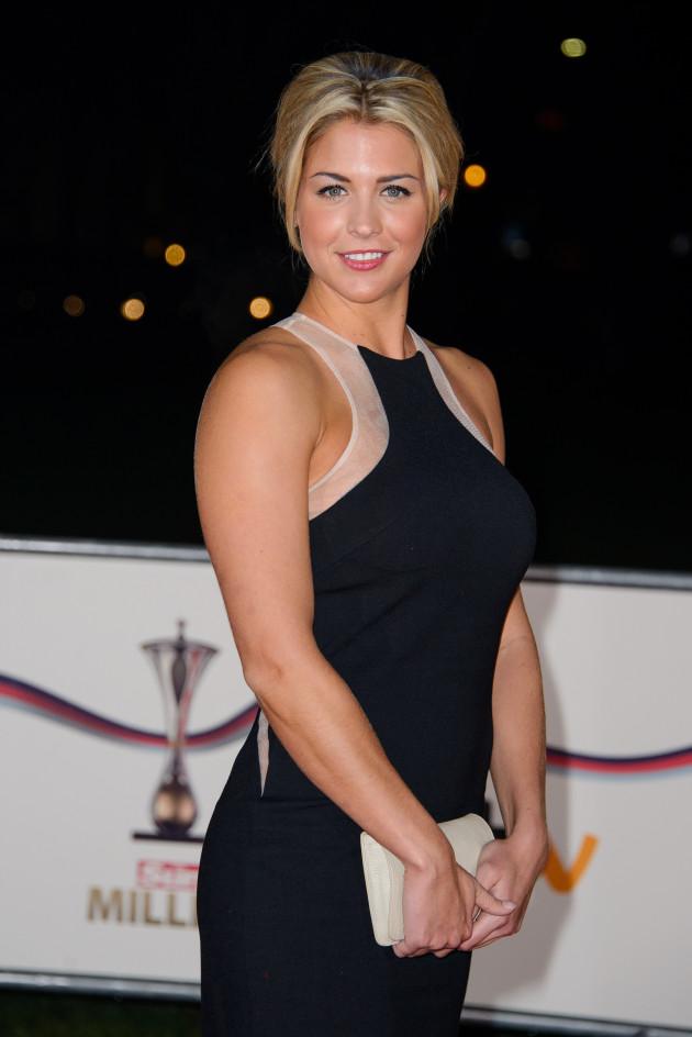 British Babe Battle: Gemma Arterton vs. Gemma Atkinson