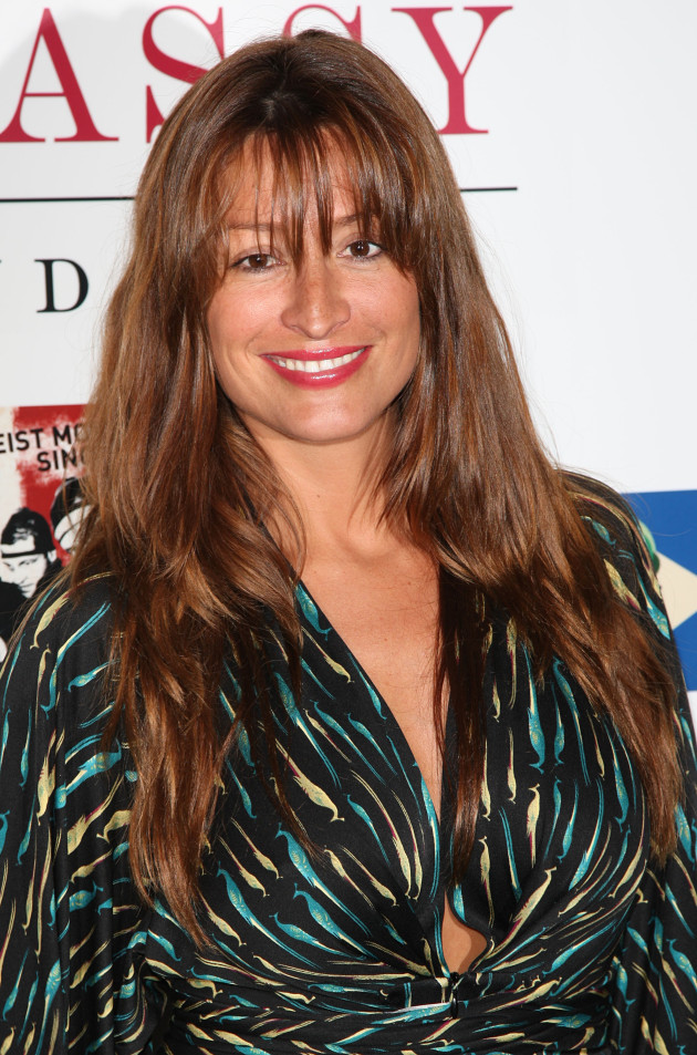 Rebecca Loos: Coming to America - The Hollywood Gossip