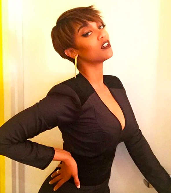 Tyra Banks: Rebranding Herself As Futuristic Business
