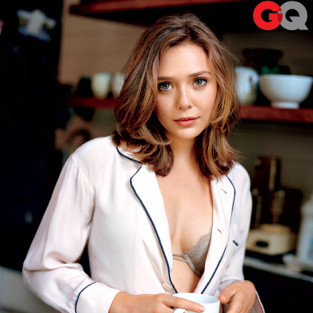 Elizabeth Olsen Photo