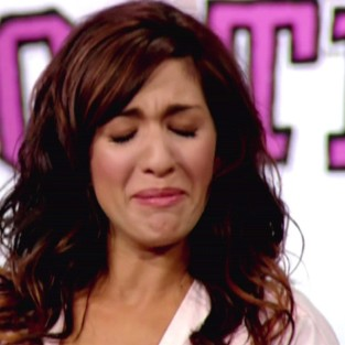 Farrah Abraham Crying