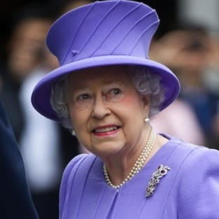 Queen Elizabeth Picture