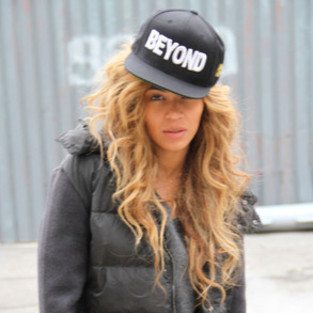 Beyonce Tumblr Pic: Beyond!