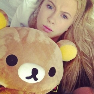 Ireland Baldwin Picture