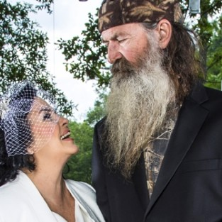 Duck Dynasty Recap: 'Til Duck Do They Part