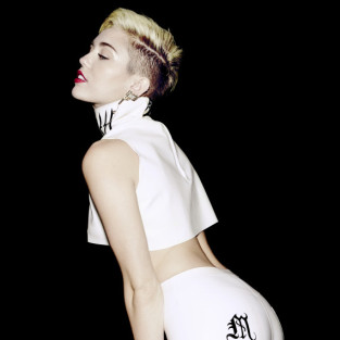 Miley Cyrus Notion Pic