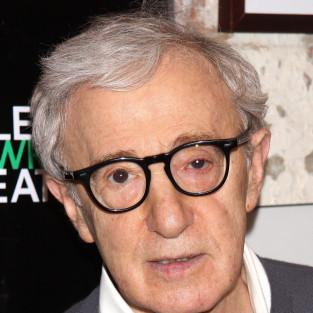 Woody Allen Pic