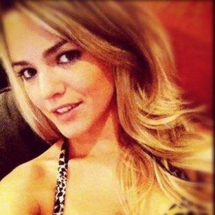 Nikki Ferrell Pic
