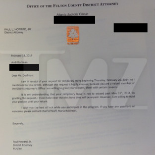 Andi Letter