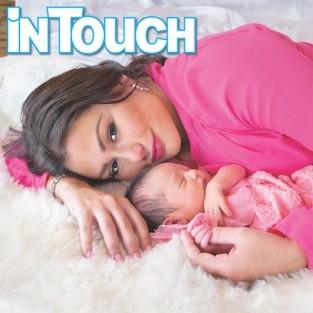 JWoww Baby Photo