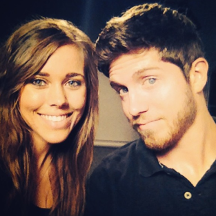 Jessa and Ben Seewald