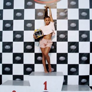 Beyonce is Number 1