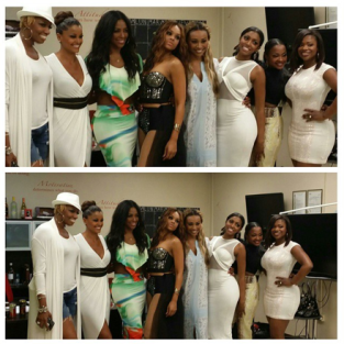 Real Housewives of Atlanta Season 7 Cast Pic