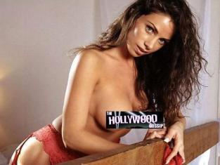 Jill Nicolini Naked