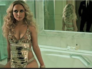 Hot Hayden Panettiere Picture