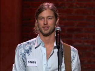 Casey James Pic