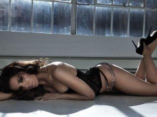 Eva Longoria Lingerie Pic
