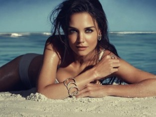 Katie Holmes Sexy Pic