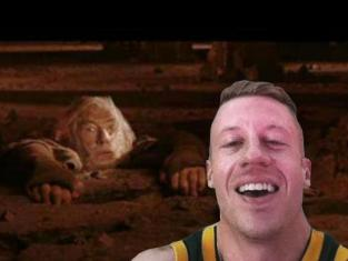 Macklemore, Gandalf