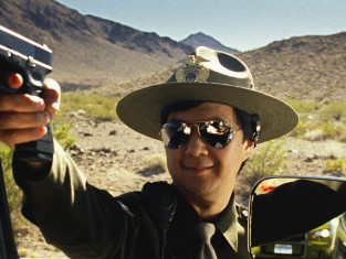 The Hangover Part III Ken Jeong