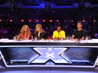 X Factor Season 3 Judges