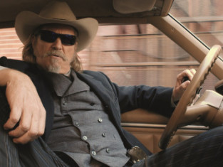Jeff Bridges in R.I.P.D.