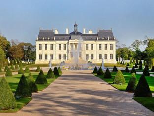 Chateau Louis XIV